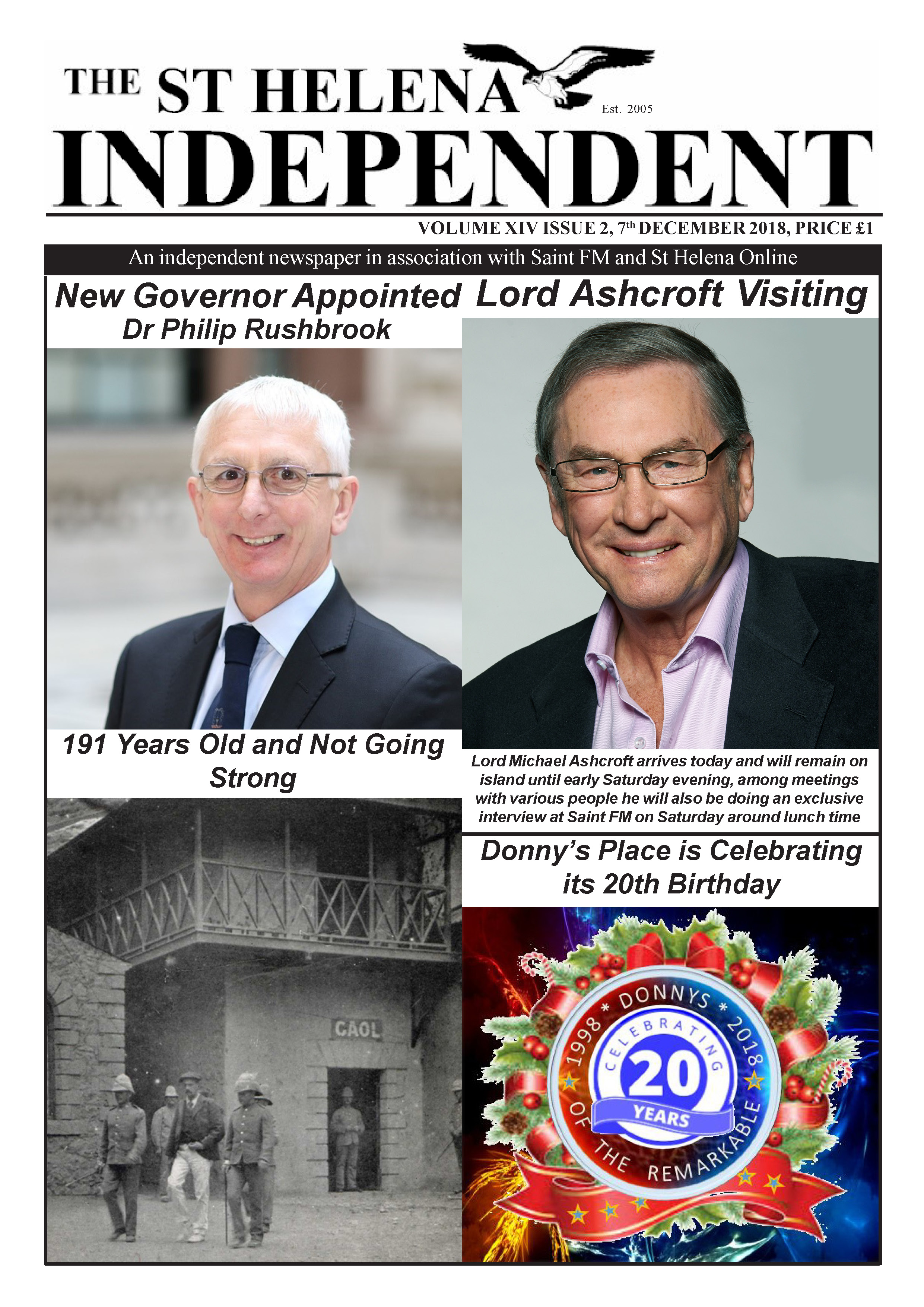 St Helena Independent 20181207
